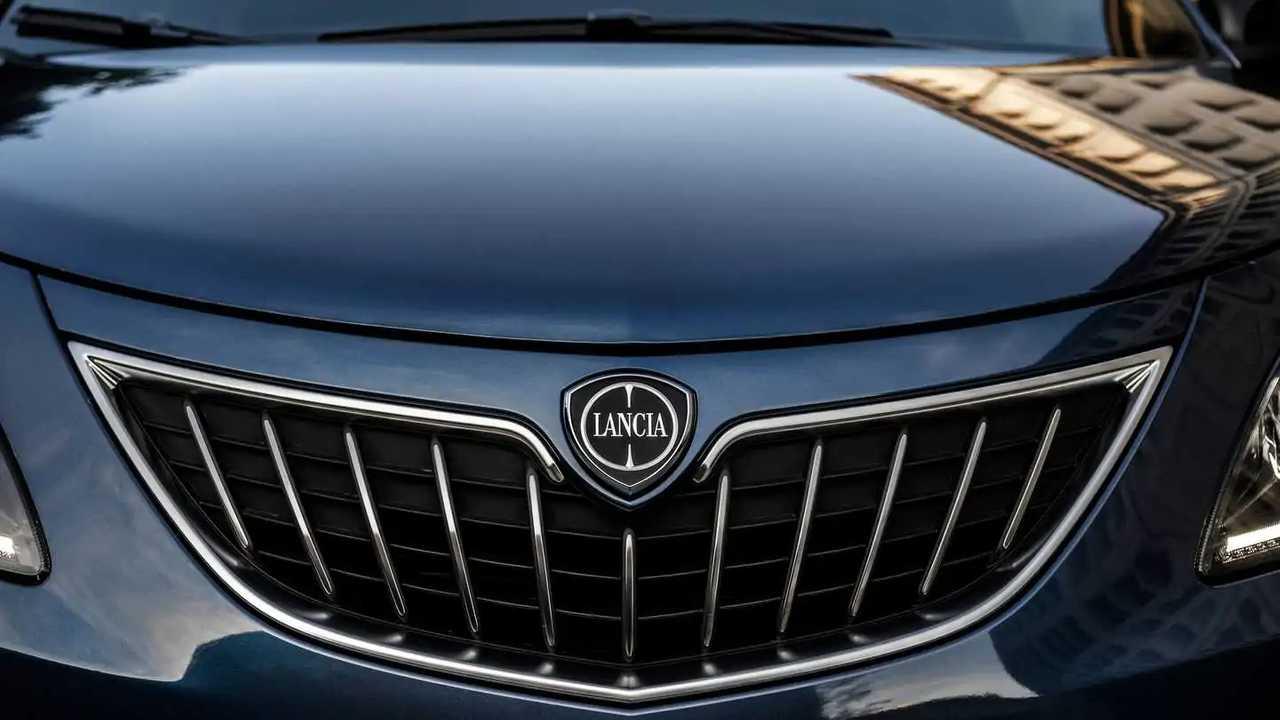 Lancia Ypsilon restylage 2021