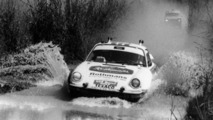 Porsche 953 Carrera 3.2 Paris-Dakar 1983