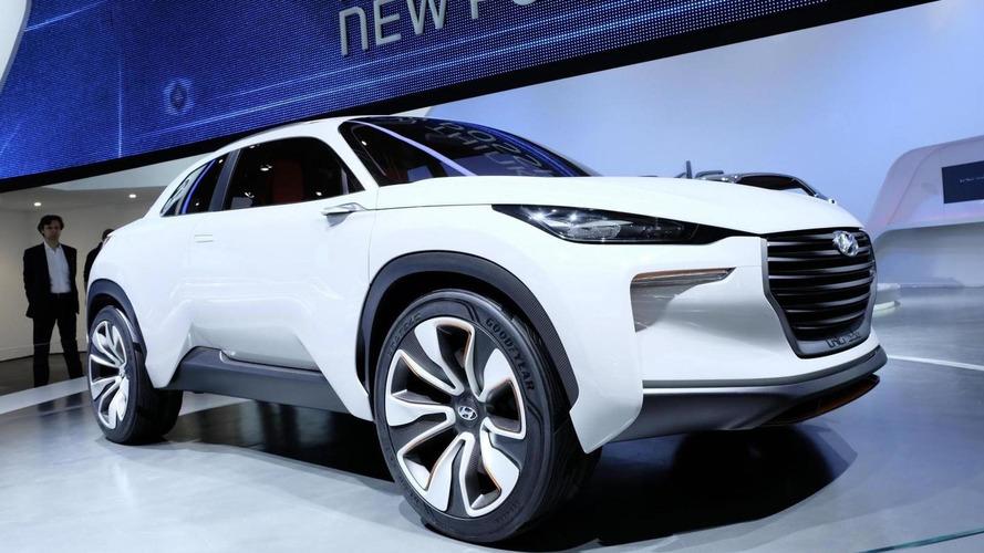 Hyundai Intrado konsepti Cenevre