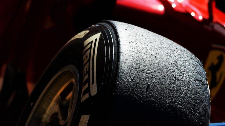 Ferrari 'not pleased' with latest Pirelli shakeup