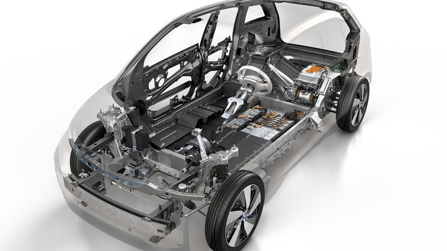 2014 BMW i3 full specifications released