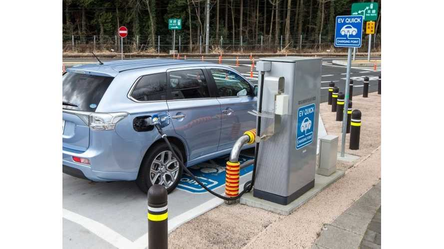 How Much Do Public And Home EV Charging Stations Really Cost?