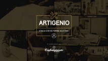 Mercedes-Benz Artingenio