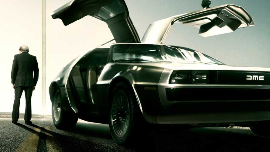 História do criador do DeLorean vai virar filme