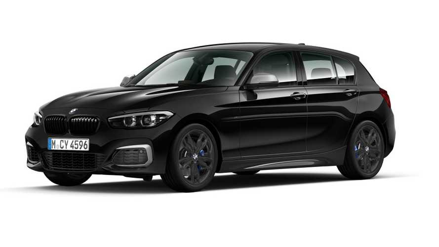 BMW M140i Finale Edition Is The Last RWD, 6-Cylinder 1 Series