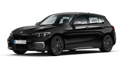 BMW M140i Finale Edition marca despedida do Série 1 de tração traseira e seis cilindros