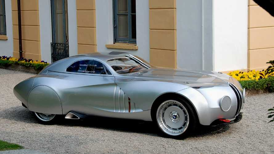 Unuttuğumuz Konseptler: 2006 BMW Mille Miglia Coupe