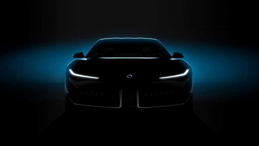 Pininfarina e Karma assieme per l'anti Tesla Model 3