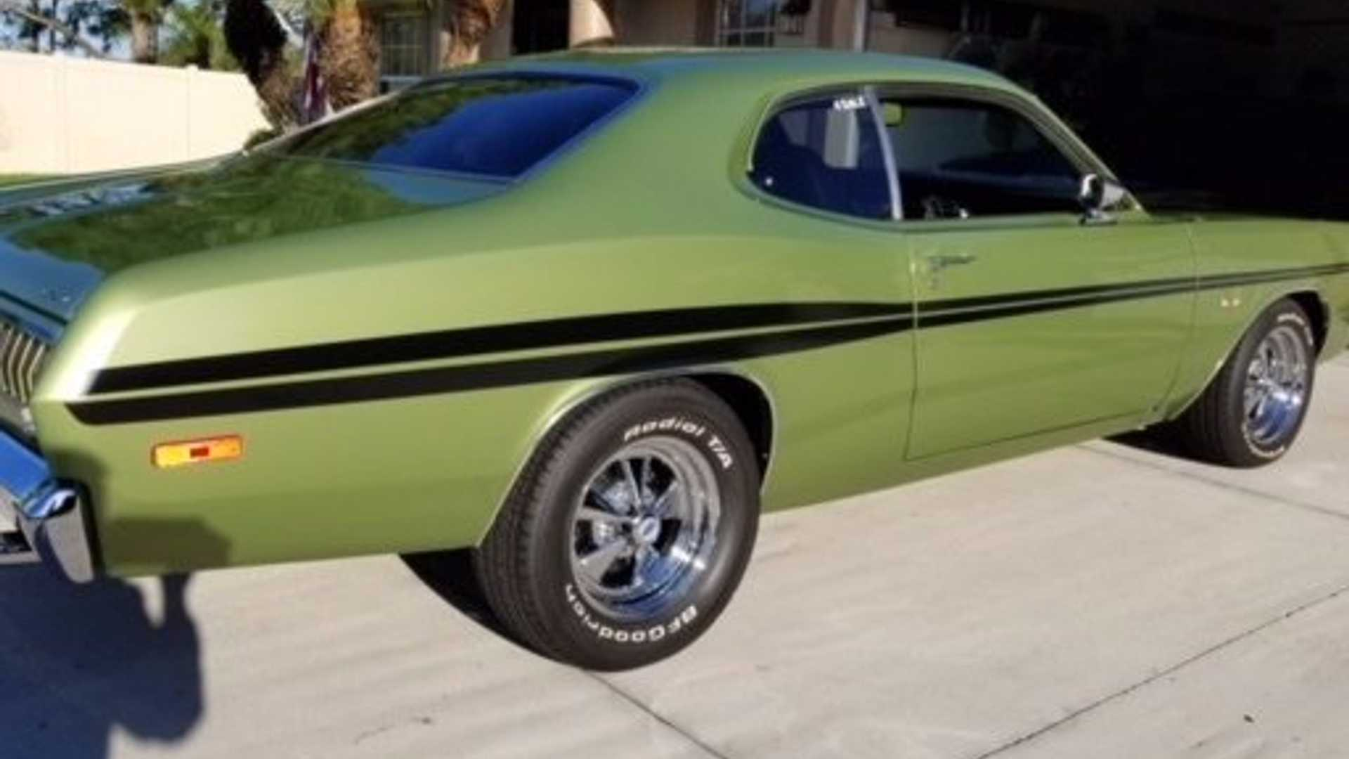 "[""1972 Dodge Demon""]"