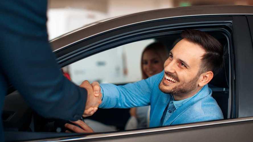 Un crédit à la consommation pour acheter son véhicule ?