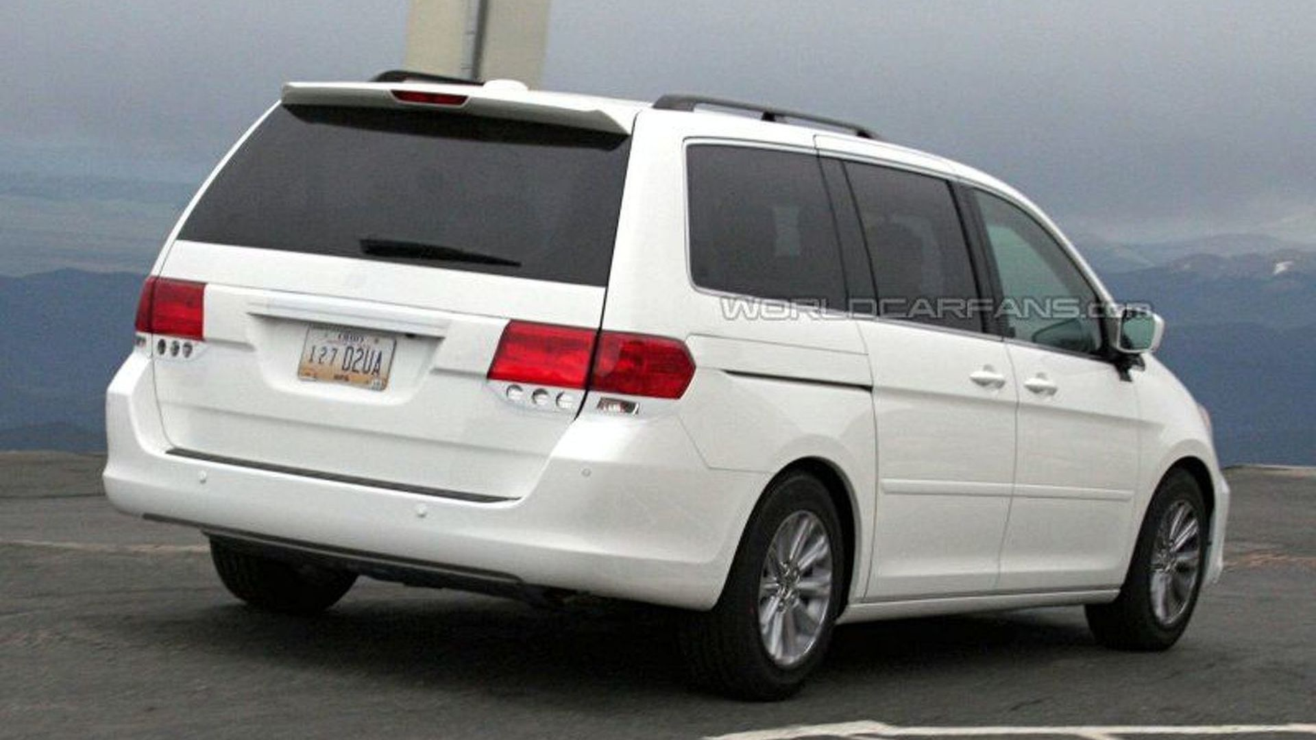 Kekurangan Honda Odyssey 2008 Tangguh