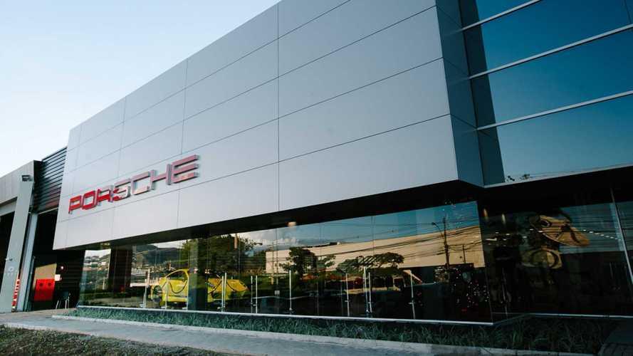 Porsche amplia rede com concessionária em Goiânia