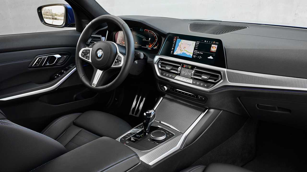 2019 Bmw 3 Series First Drive Doing Everything To Its Detriment