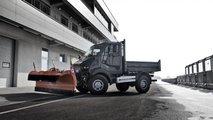 Bremach T-Rex e Brembo Sky contro la neve