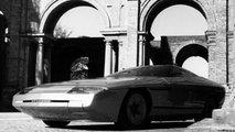 Unuttuğumuz Konseptler: 1984 Bertone Ramarro Corvette