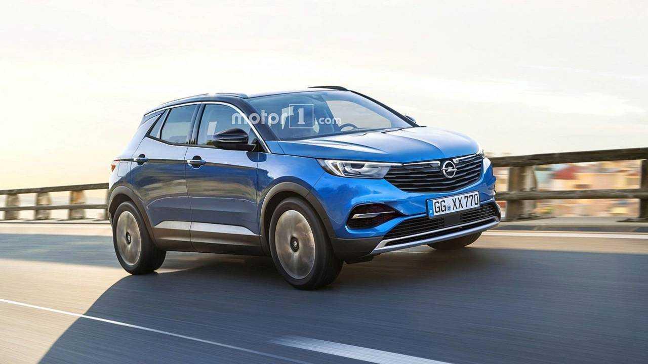 24.- Opel Mokka X