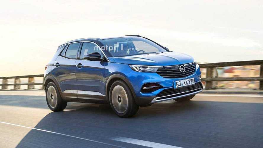 20 nuevos SUV que llegarán hasta 2020 (actualizado)