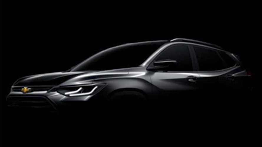 Is This The Return Of The Chevrolet Trailblazer Name?