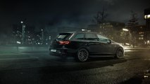 SEAT Leon Cupra ST par Siemoneit Racing