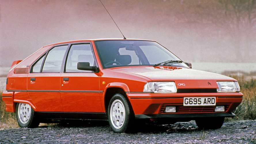 Citroen 45 anni con Peugeot
