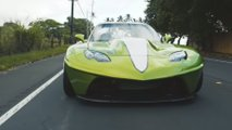 Adam Taylor's RX-777 from Hawaii
