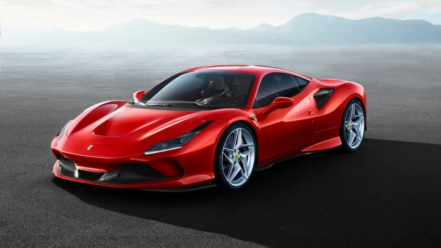Továbbra is a Ferrari uralja a szuperautók világát