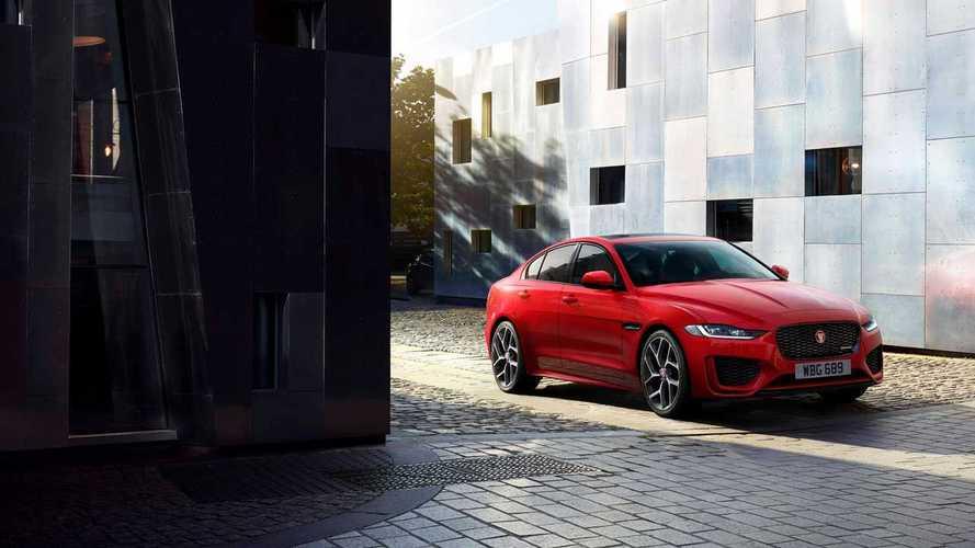 Bientôt des Jaguar à moteur BMW ?