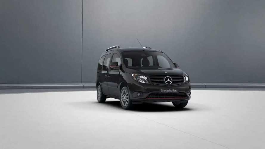 Mercedes-Benz Citan Tourer 2019