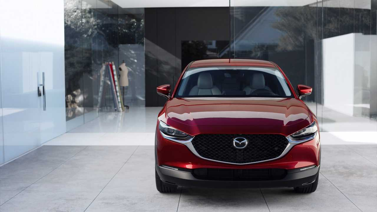 2020 Mazda Cx 30 Vs The Competition What S The Difference