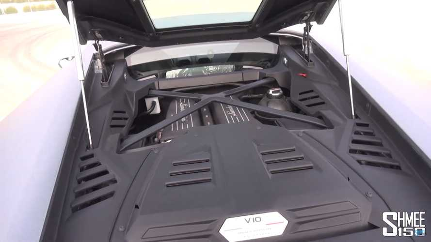 Lamborghini Huracan Evo Video Walkaround