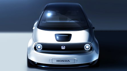 Hivatalos: márciusban érkezik a Honda elektromos-meghajtású prototípusa