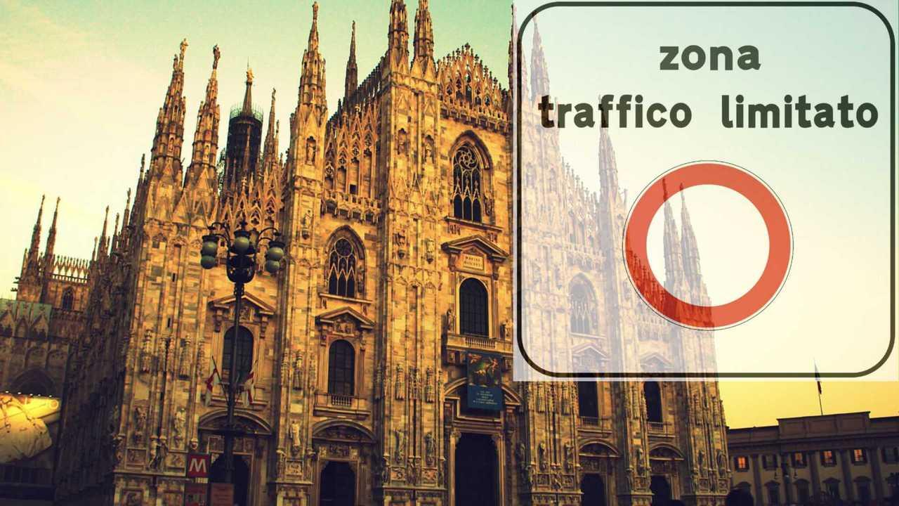 Area B Milano, multe valide. Per ora