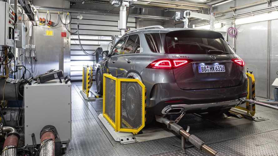 CO2-Limits der EU: So will Mercedes die Grenzwerte erreichen