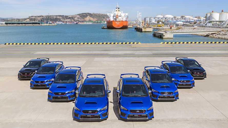 Subaru окончательно отправит в отставку культовый мотор