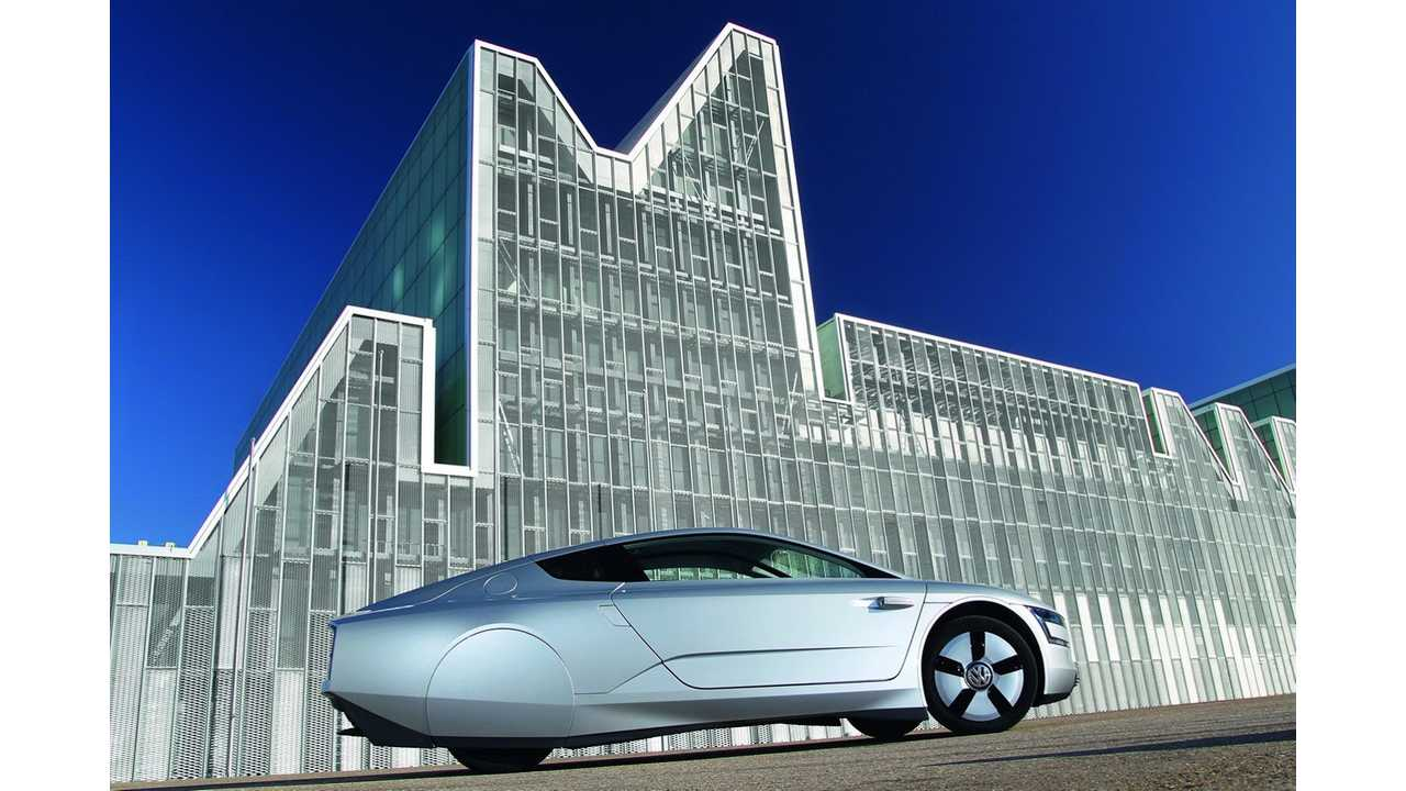 Radically Designed Plug-In Vehicles to Become Future Classics?