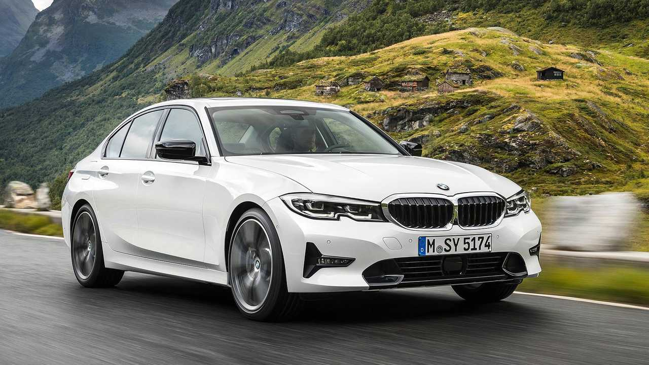 2. BMW 3 Series: 11.8 Percent