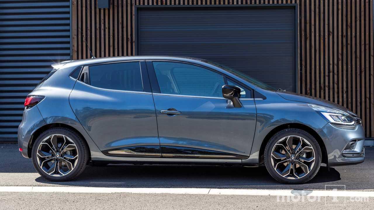 Renault Clio 4 face à Clio 5