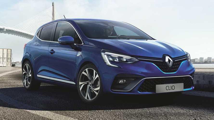 Nuova Renault Clio, rivoluzionaria dentro