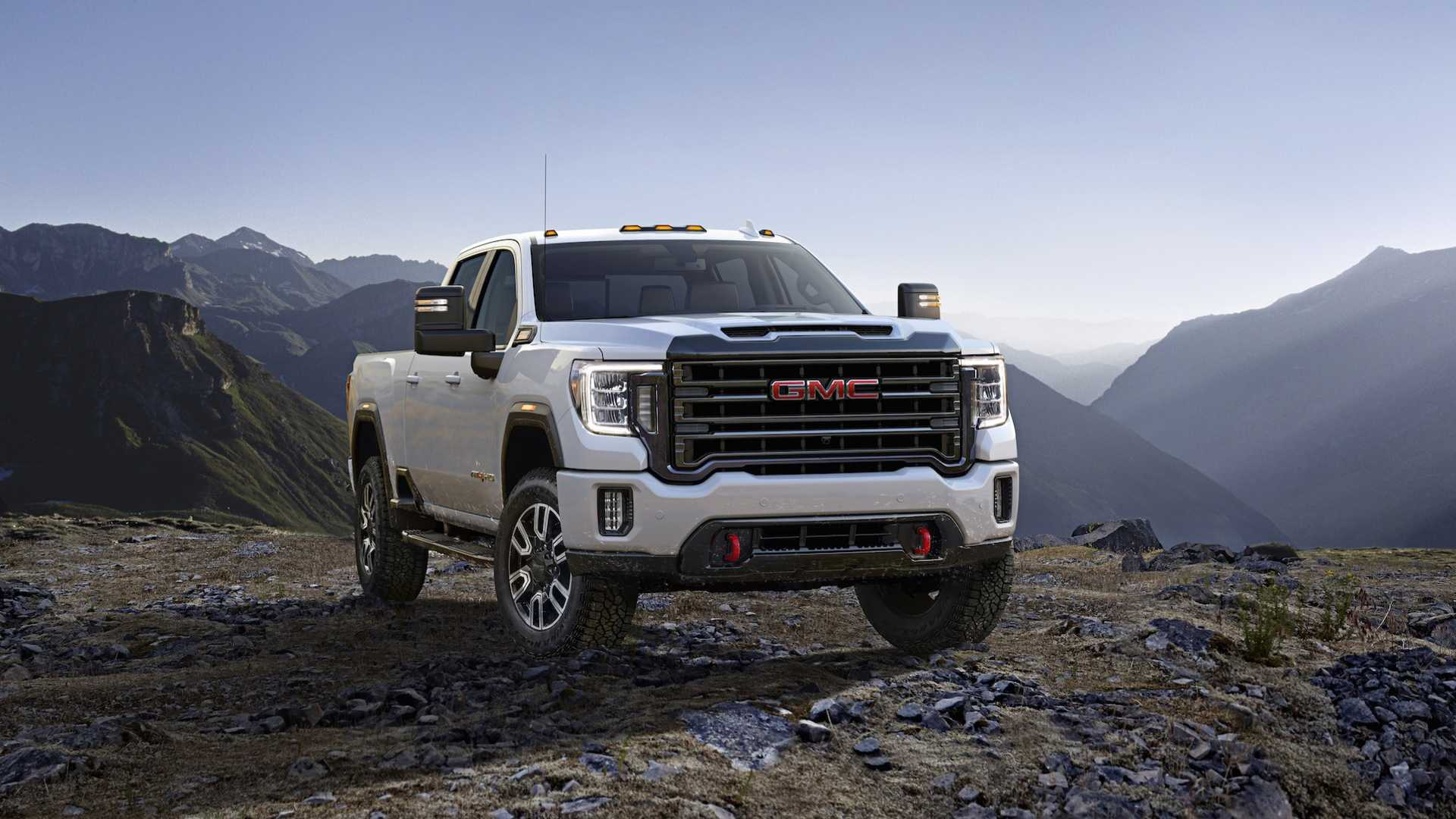 Best Diesel Truck 2020.Future Trucks Worth Waiting For To 2020 And Beyond