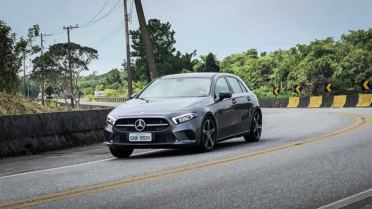 Mercedes-Benz Classe A250 (BR)