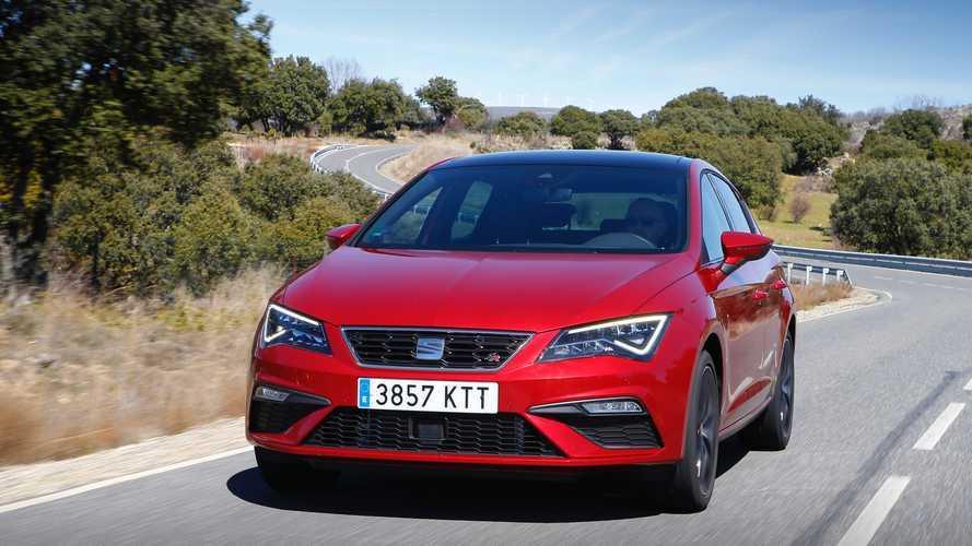 Vídeo: prueba SEAT León TGI, recorremos 800 kilómetros por 28 euros
