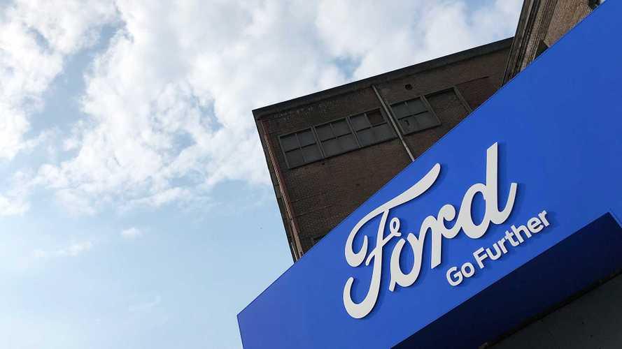 Ford demitirá 10% de seus funcionários até agosto
