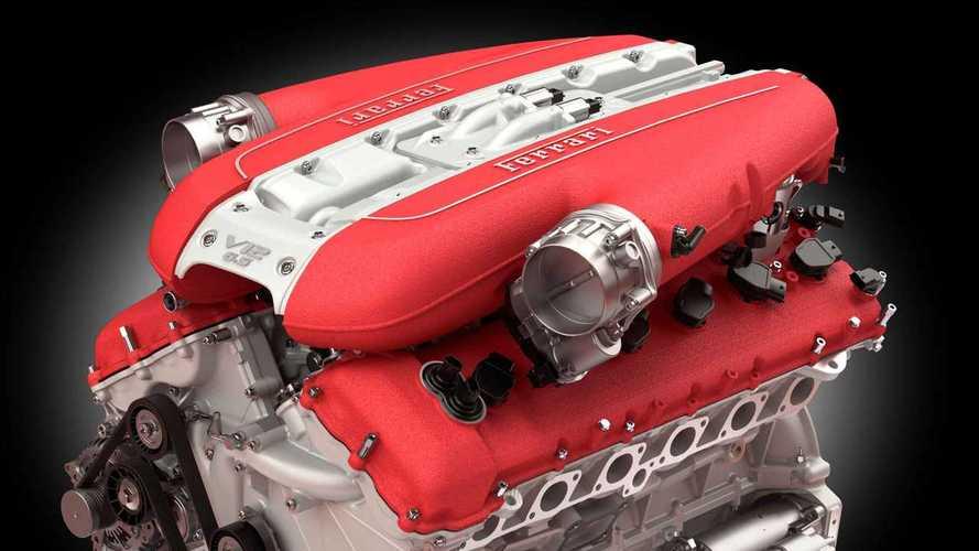 I motori più potenti, per numero di cilindri