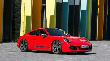Prueba Porsche 911 Carrera T 2018: el 'Nueveonce' de los puristas