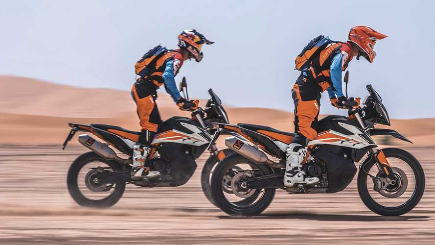 Bajaj To Open New Factory To Produce KTM 490 Range