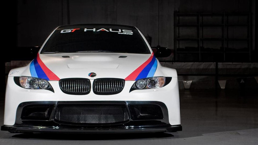 BMW M3 widebody by GTHaus [Video]