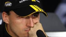 Robert Kubica (POL), Renault F1 Team, Canadian Grand Prix, 10.06.2010 Montreal, Canada