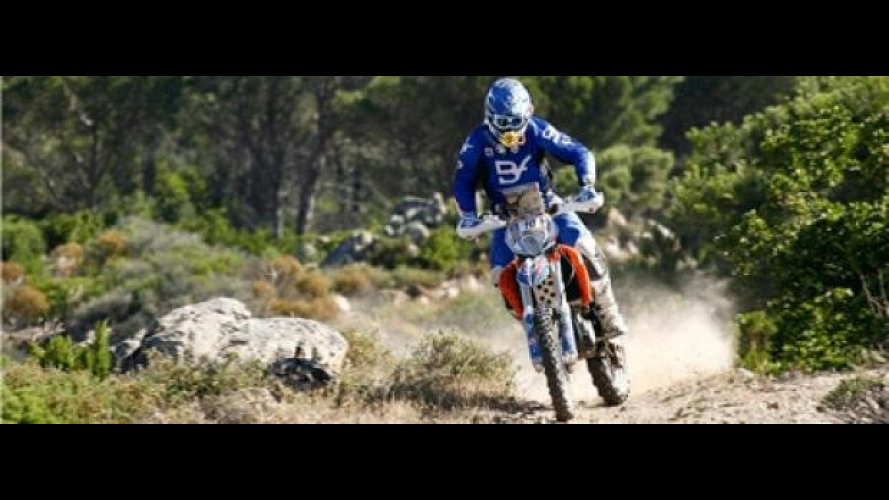 Sardegna Rally Race2012: seconda tappa a Jordi Viladoms