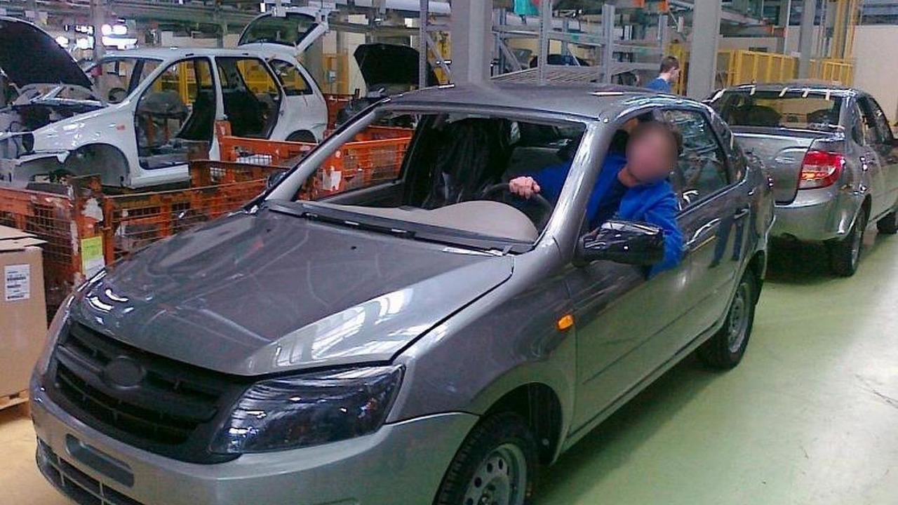 The most reliable car for Russia. Car rating for reliability 48