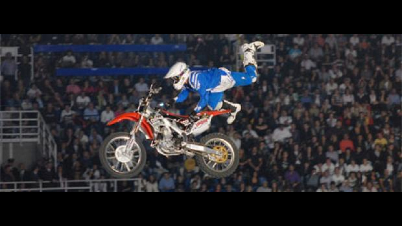 Red Bull X-Fighters World Tour 2011, Brasile: i piloti